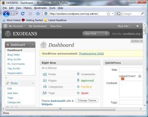 wp-dashboard-change