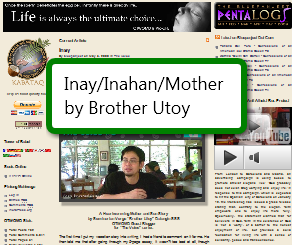 Inay by brother utoy
