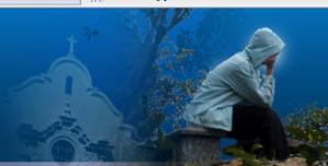 Screenshot taken from Phil. Jesuit Website