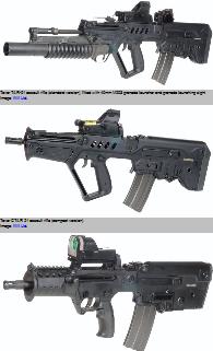 israeli-made-guns