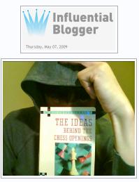 influetial-blogger-2009