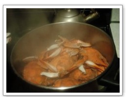 steamed-crabs