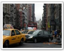 street-shot
