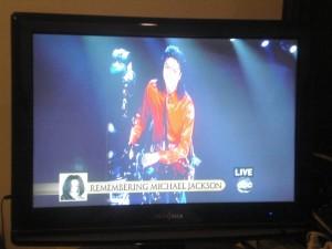 ABC 7: Michael Jackson