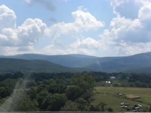 Somewhere in Shenandoah, Virginia