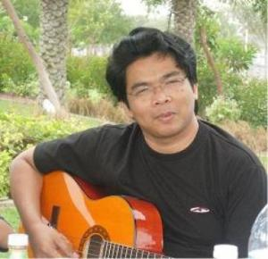 Nathaniel Cabanero: songwriter/singer [Pop, Easy Listening, Christian]