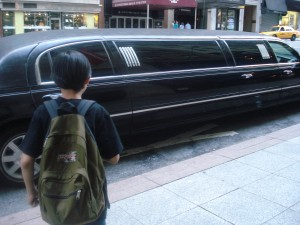 central-park-limo