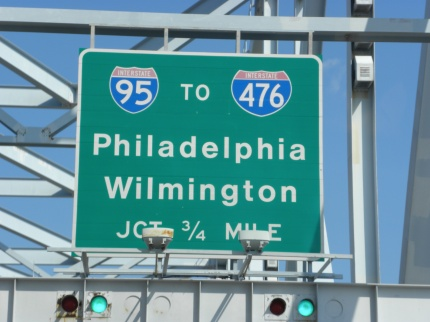 Philadelphia, Wilmington