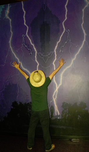lightning-punch