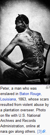 Peter A Man