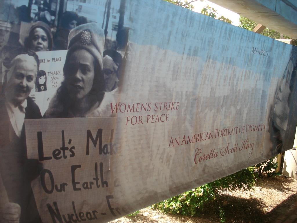 women-nuclear-free-earth