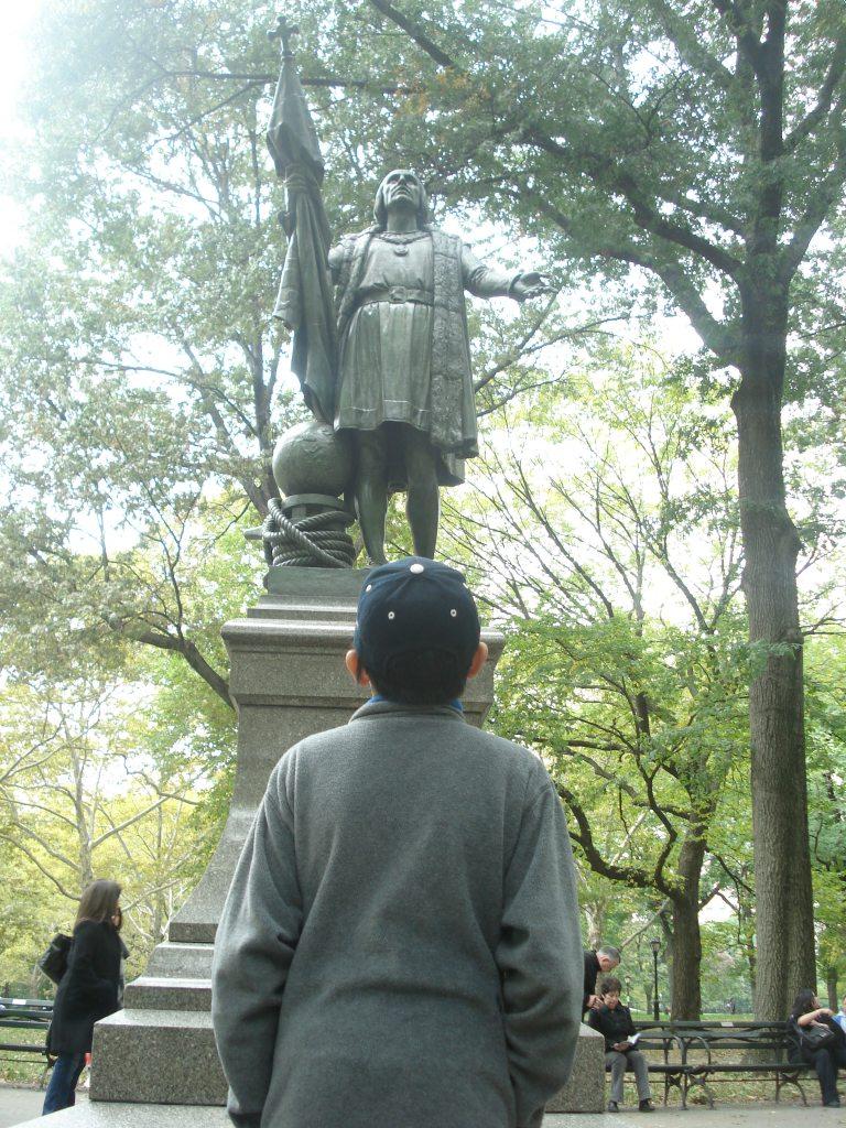 cpark-columbus-statue