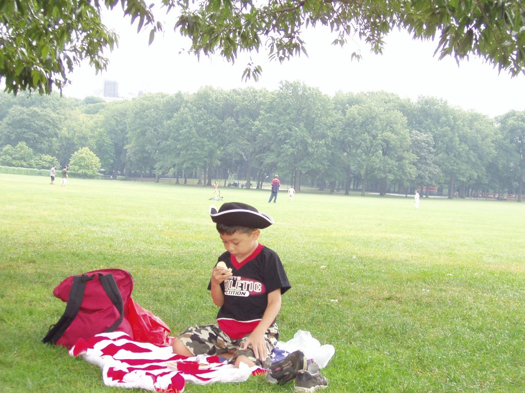 cpark-picnic